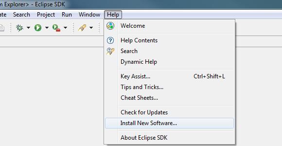 Eclipse Indigo LDAP Browser plugin installation guide – Stv Whtly
